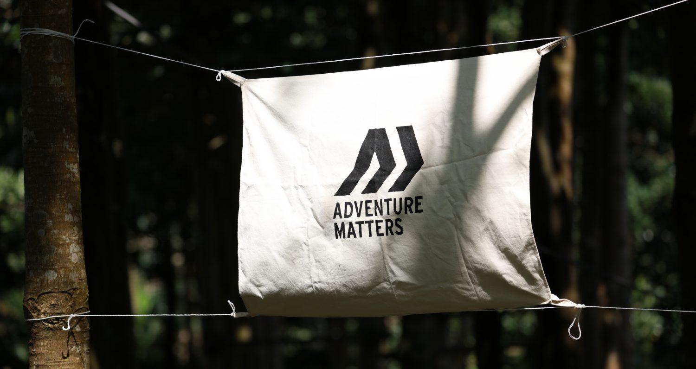 歷奇國際有限公司  Adventure Matters, Ltd.